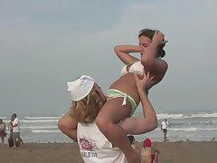 Incredible pornstar in exotic brazilian, outdoor porn clip