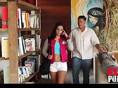 Rachael Madori in Daddy Says No More Blowjob