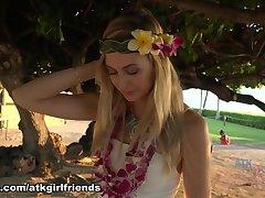 Incredible pornstar Alexa Grace in Exotic Reality, College adult scene